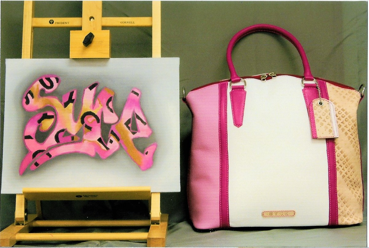 SYCE signature Handbag Series